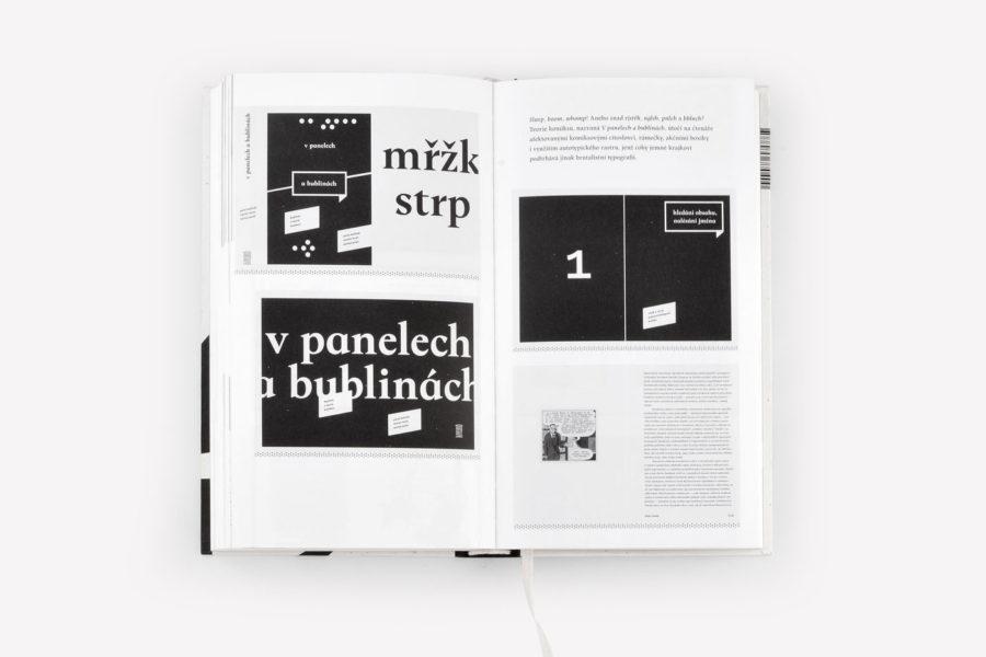 Knihy a typografie
