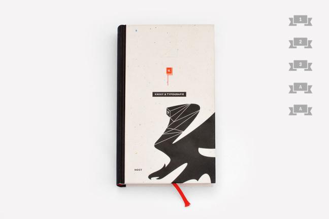 Knihy atypografie