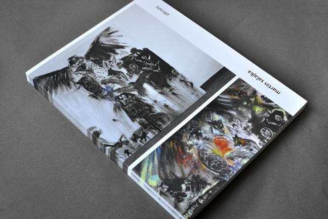 Martin Salajka: Obrazy