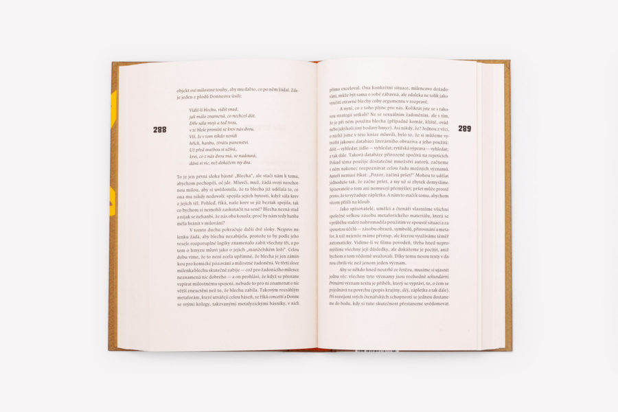 Thomas C. Foster: aJak číst literaturu jako profesor