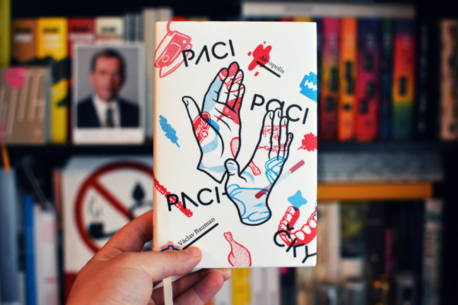 Václav Bauman: Paci, paci, pacičky