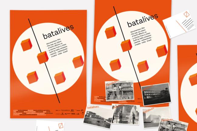 Batalives: filmový plakát