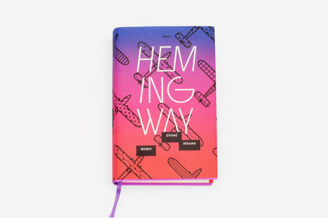 Ernest Hemingway: Komu zvoní hrana