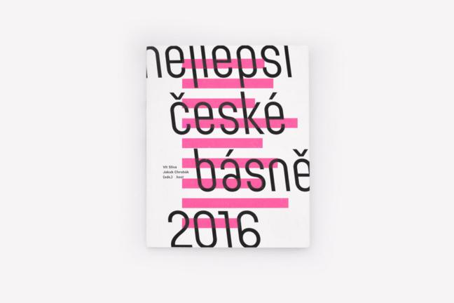 Nejlepší české básně 2016