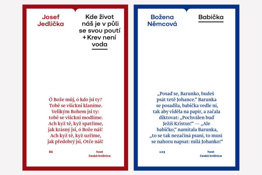 Edice Česká knižnice
