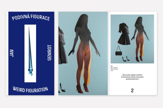 Jan Gemrot: Podivná figurace