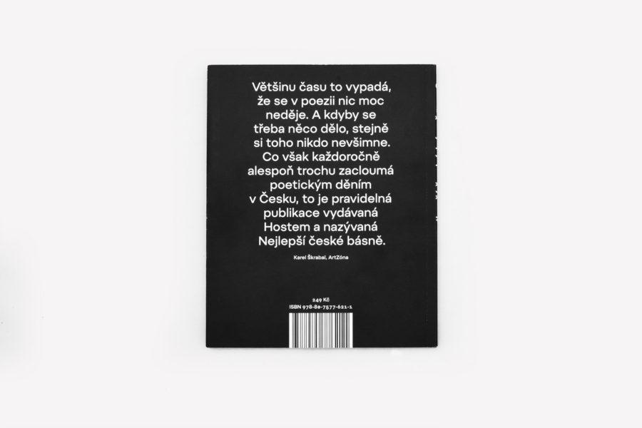 Nejlepší české básně 2018