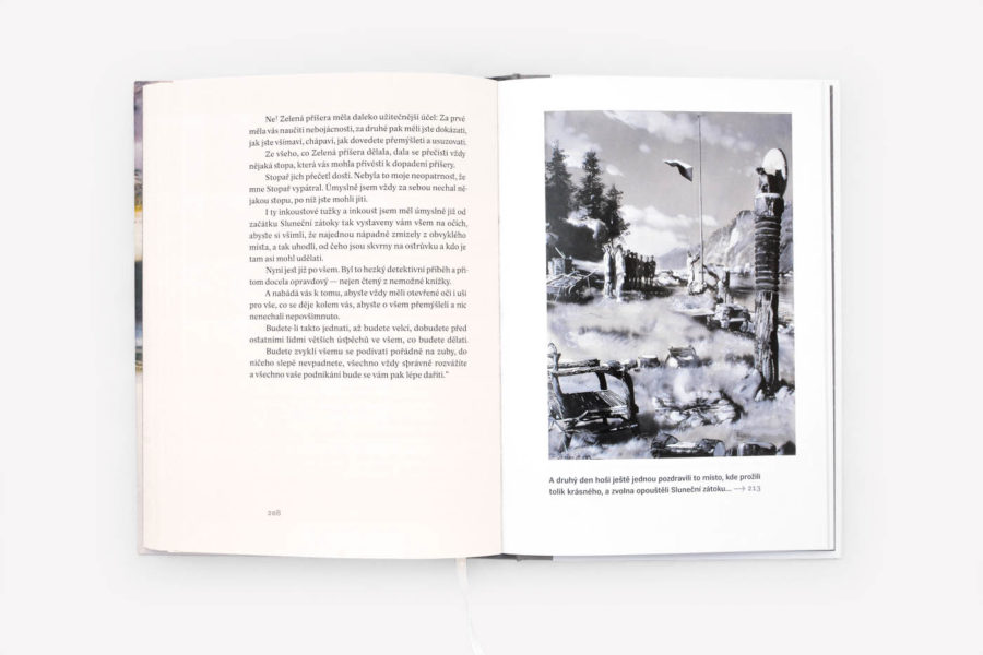 Jaroslav Foglar: Hoši od Bobří řeky