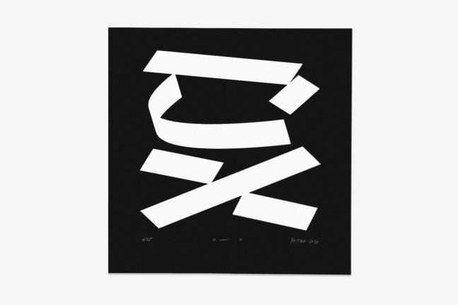 """C—X"" (negativ)"