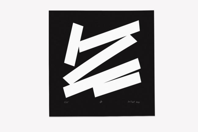 """""""Z"""" (negativ)"""