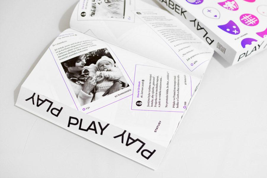 Drábek: Play