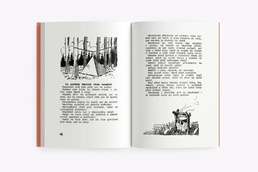 Zápisník 13 bobříků